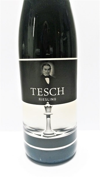 Riesling Queen of whites Tesch