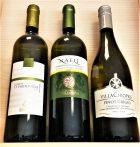 Provinto wijnadvies wijndoos fris-fruitig Italiaans wit