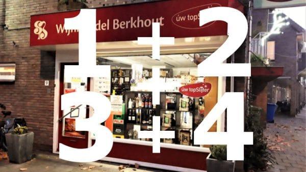 Wijnworkshop Provinto wijnadvies Wijnhandel Berkhout serie1