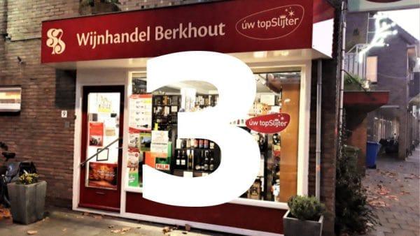 Wijnworkshop Provinto wijnadvies Wijnhandel Berkhout sessie3