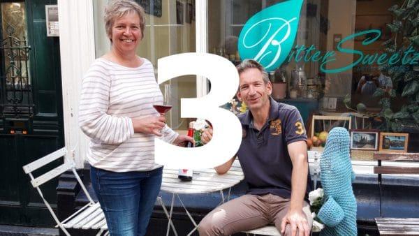 Provinto Joie de Vin wijnworkshop sessie 3