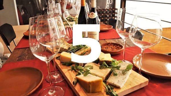Provinto wijnadvies Wijnworkshop wijn-spijs