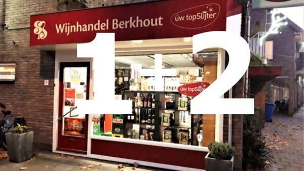 Wijnworkshop Provinto wijnadvies Wijnhandel Berkhout serie